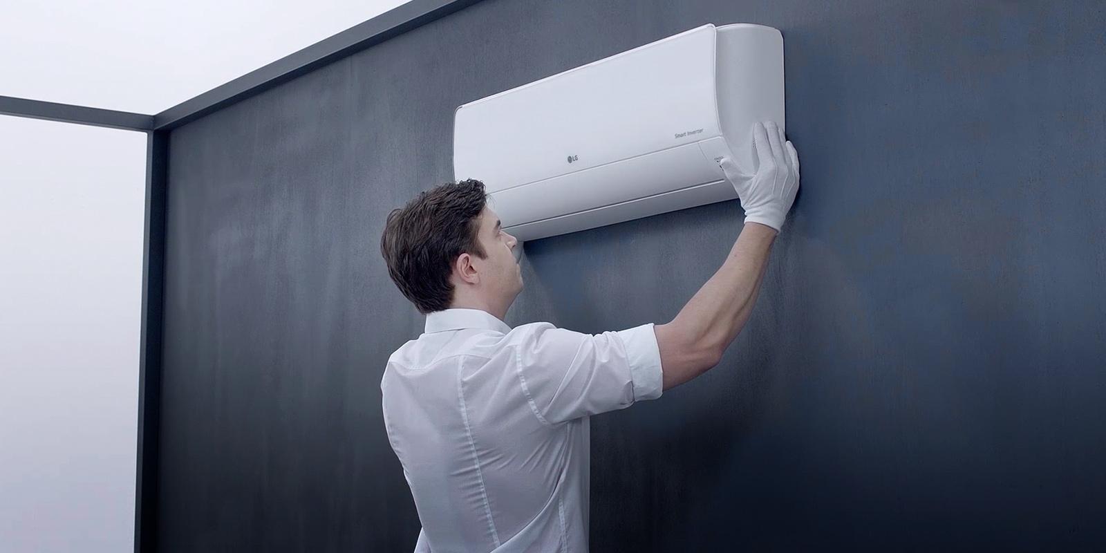 Como e Vender ou Distribuir Ar Condicionado Pela Internet (Foto: internet)