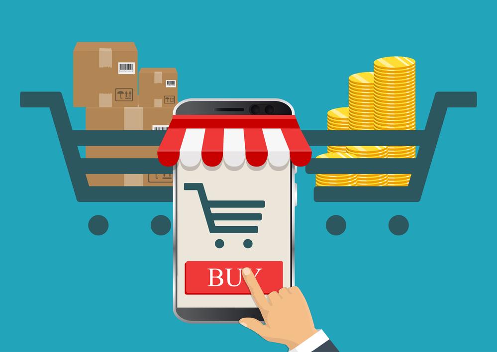 Como criar um e-commerce de sucesso? (Foto: Depositphotos_202171764_s-2019-1)