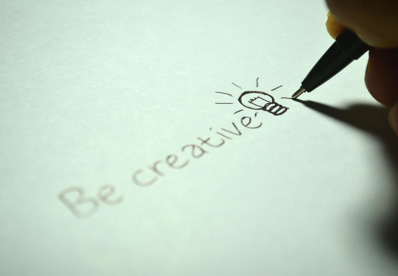 8 dicas e exercícios de redação para impulsionar sua criatividade