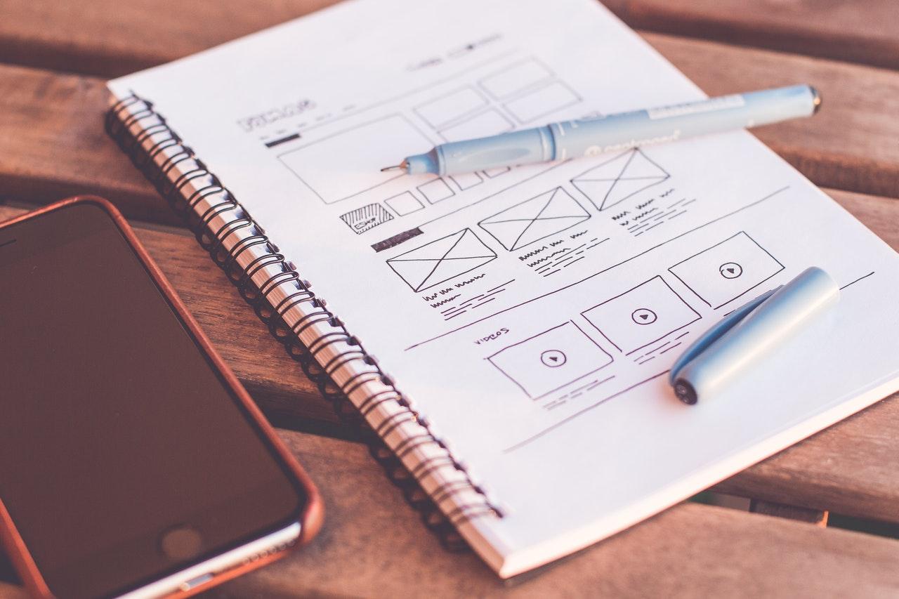 Dicas para construir um incrível design UX de aplicativo móvel de comércio eletrônico (Foto de picjumbo.com no Pexels)