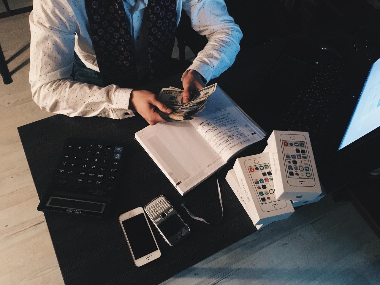 Como diminuir os custos do meu negócio